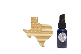 Texas Stars and Stripes