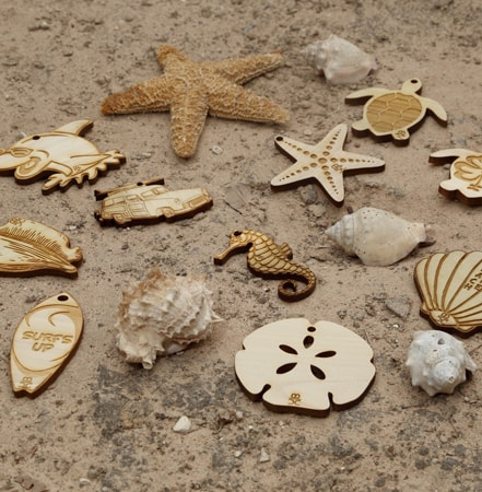 Beach Life Collection