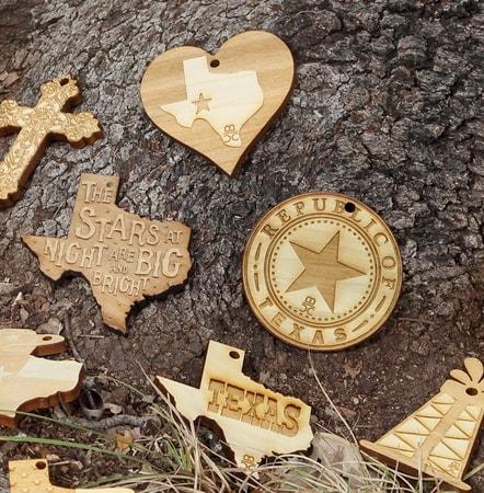 The Texas Collection