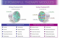 2 Treatment Modules