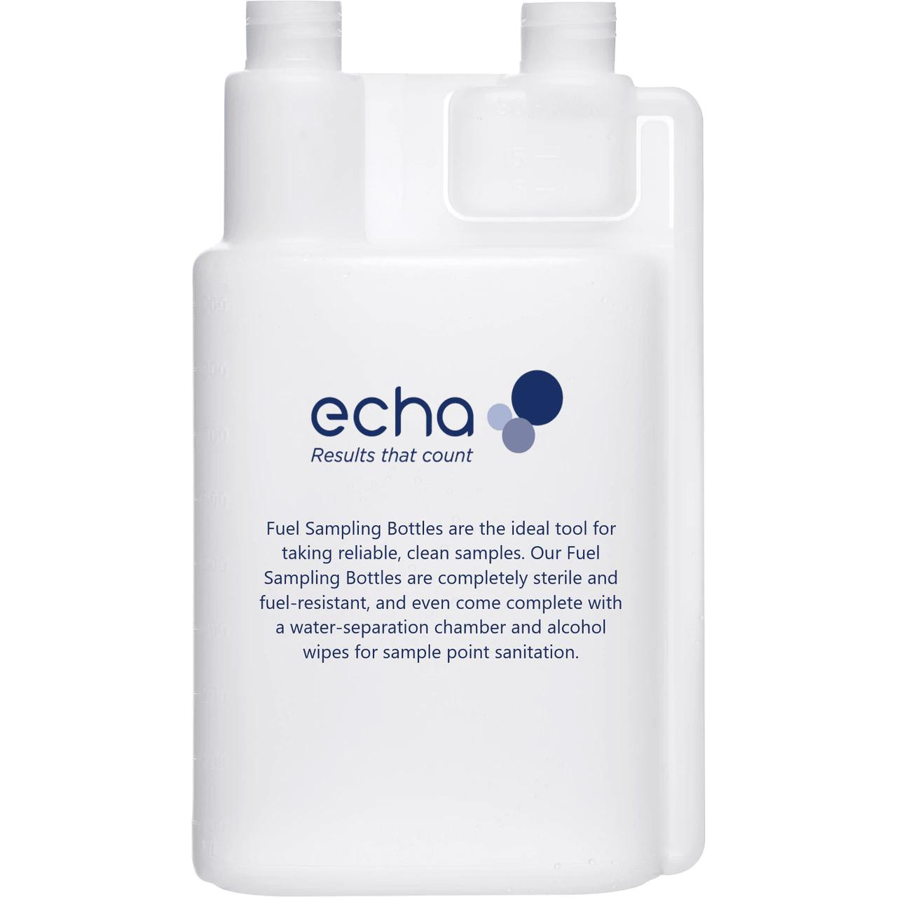 Fuel Sample Bottle