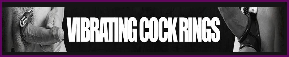 Vibrating Cock Rings (95)