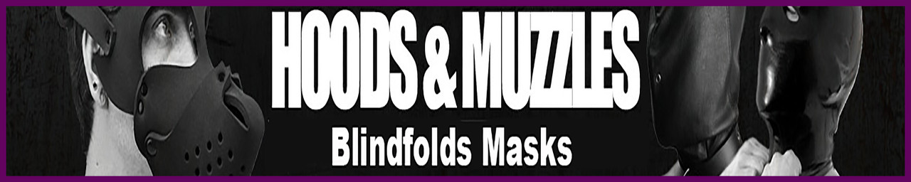 Blindfolds Masks Hoods (43)
