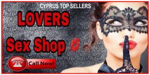 CYPRUS TOP SELLERS