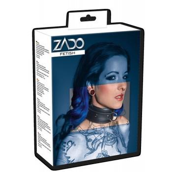 ZADO Leather Collar