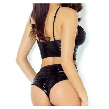 Demoniq-Philippine-Semi-Corset-and-Short  (Buy Here Save €10)