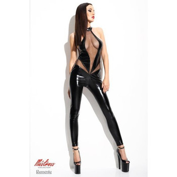 Alluring Angela Catsuit  (Buy Here Save €10)