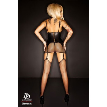 Dark Desire Iris Dress Set ( (Buy Here Save €20)