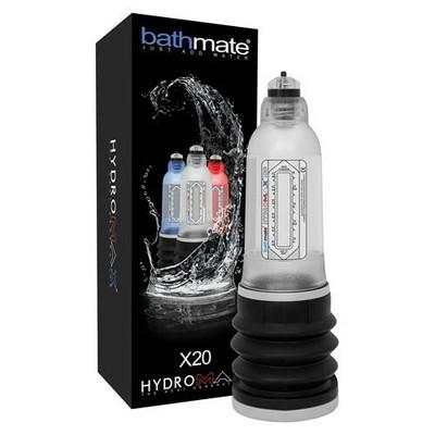 Bathmate Hydromax X20 Penis enlargement pump