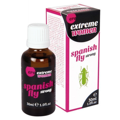 Hot Spanish Fly Extreme Woman 30ml