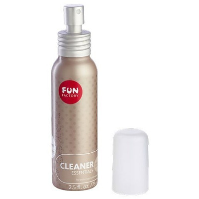 Fun Factory Toy Cleaner 75ml