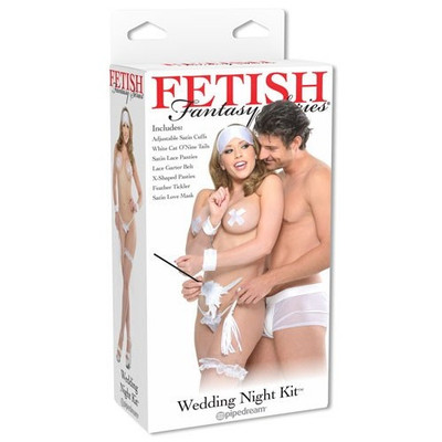 Weddings night complete Kit