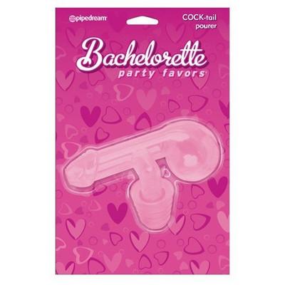 Bachelorette Party COCK-tail Pourer