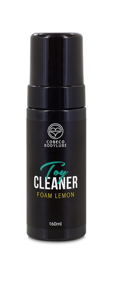 CBL-Toycleaner-Foam-Lemon-160ml