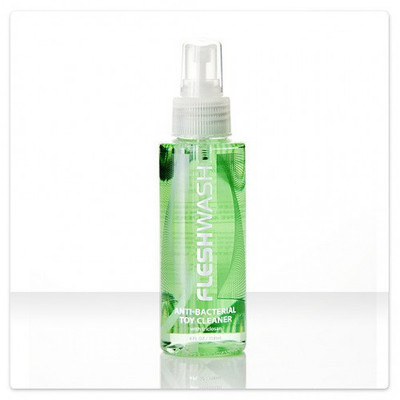 Fleshlight wash cleanser 100 ml