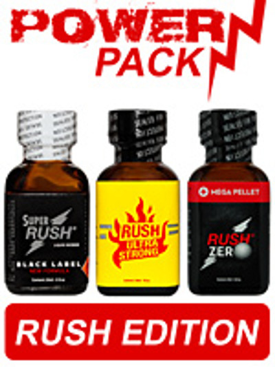 POPPERS 3pcs X 30ml (Special Offer) 13
