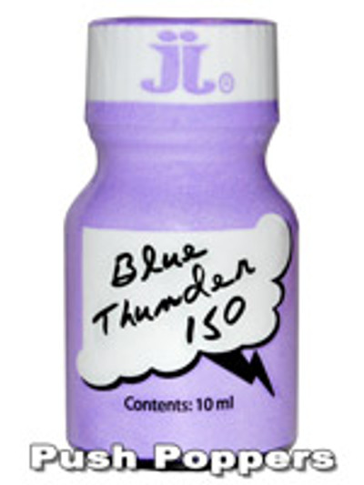 Blue-thunder-small-New aroma-small-bottle 10ml