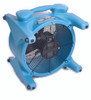 ACE AXIAL TURBO DRYER, AIRMOVER/FAN, DRIEAZ >>>DISCONTINUED<<<