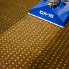 CX-15 - CARPET SPINNER