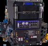 EVEREST 870HP - W/ 120 GAL WASTE TANK - W/ WAND & 150' HOSE, SAPPIRE SCIENTIFIC