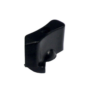 HANDLE - BLACK - FOR BALL VALVE