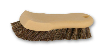 HORSEHAIR BRUSH - HAND FIT