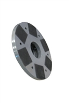 "DRIVE PLATE -17"" -  WEIGHTED"