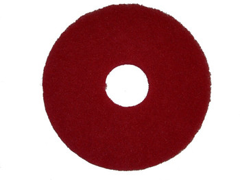 "PAD - 17"" - RED"