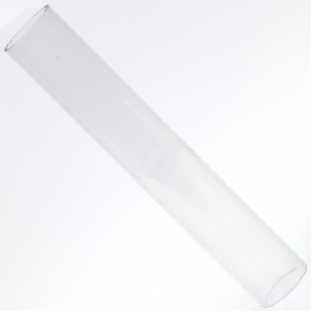 "CLEAR TUBE 360i - 2"" X 12"", ROTOVAC"