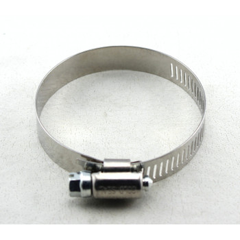 HOSE CLAMP - 5/8""