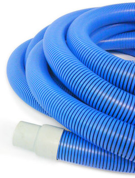 "PER FOOT - VAC HOSE - 1.25"" - BLUE - SEE NOTE **"