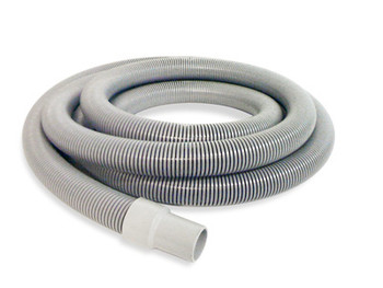 "PER FOOT - VAC HOSE - 1.5""  - W/ CUFFS - SEE NOTE**"