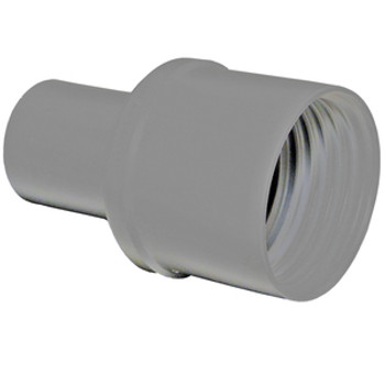"HOSE CUFF - SWIVEL - 1.5 ""X 2"""