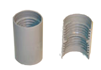 COUPLING - HOSE CONNECTOR - 2""