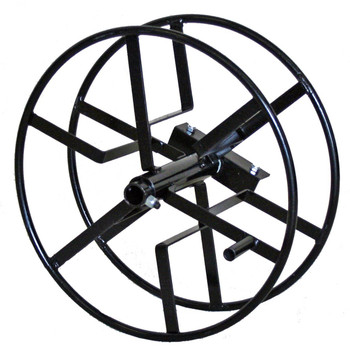 "SOLUTION REEL - 17"", ROKAN"