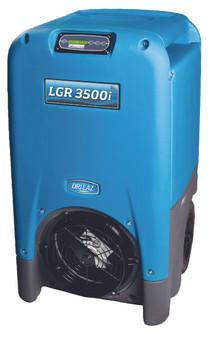 LGR 3500i - DEHUMIDIFIER, DRI-EAZ