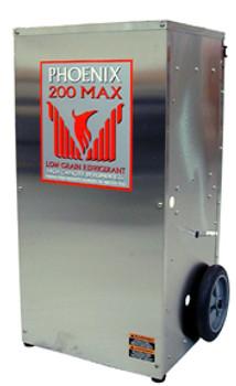 PHOENIX 200 MAX - LGR DEHUMIDIFIER