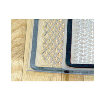 DISCONTINUED>>>RESCUE MAT PANELS, DRIEAZ