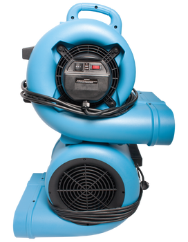 "SAHARA E - 1/4"" HP - 1 SPD, AIRMOVER/FAN, DRIEAZ"