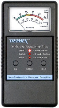 MOISTURE ENCOUNTER PLUS - MOISTURE METER