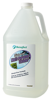 MULTI-PURPOSE CLEANER - GAL, BENEFECT