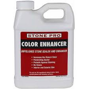 ENHANCER & SEALER - GAL, STONEPRO