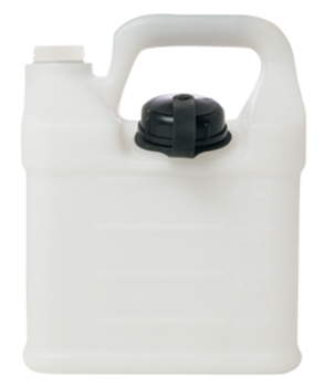 5 QT JUG - W/SIDEFILL - FOR INJECTION SPRAYER