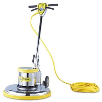 "RM 1715 - FLOOR MACHINE - 17"" ROTO MOLDED BASE, KOBLENZ"