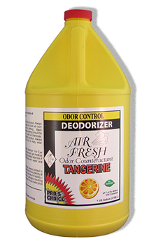 AIR FRESH - TANGERINE - GAL, CTI