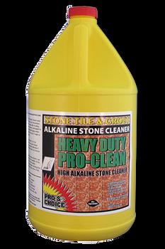 HEAVY DUTY PRO-CLEAN - GAL, CTI