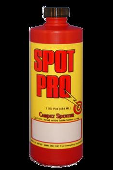 SPOT PRO - W/TRIGGER - (72 MIN.), CTI