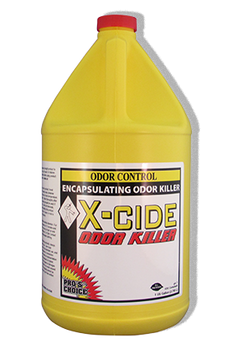 X-CIDE - GAL, CTI