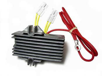 VOLTAGE REGULATOR - 21HP, BRIGGS