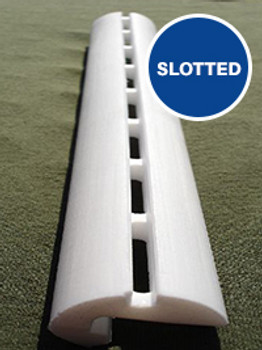 "GLIDE - PMF 12"" S BEND WAND - SLOTTED"
